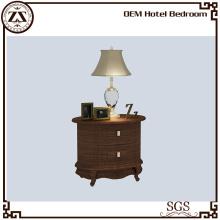 Hot Sale New Design Hotel Bedside Cabinet