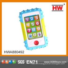 Hot Sale musique éducative jouet téléphone mobile pour les enfants