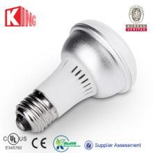Epistar Dimmable Br20 Br30 Br40 Lámpara LED Lámpara de luz