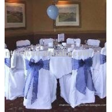 simple chair cover