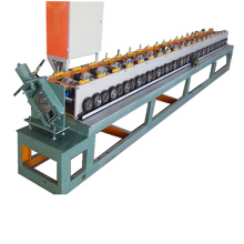 Automatic hydraulic door frame roll forming machine
