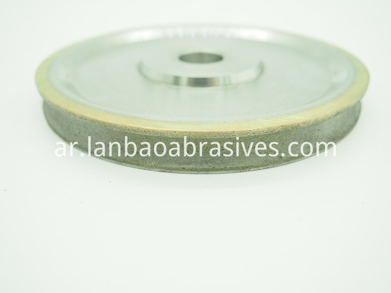 dimaond wheel D100mm