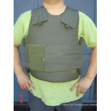 Anti-Riot Body Armor/Full Body Protective Vest (HY-BA012)