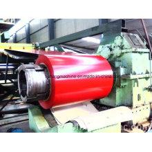 PPGI Prepainted Galvanized Coil CGCC, Dx51d, SGCC, SD250