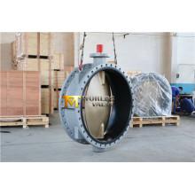 Dn1400 Válvula Borboleta Dupla Flange (D41X-10/16)