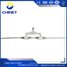 ADSS Double Suspension Clamp Wird auf Overhead Transmission Line verwendet