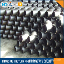 A234WPB B16.9 BW Carbon steel Elbow