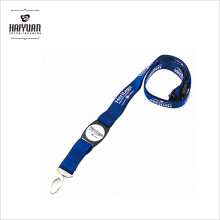 Contact Supplier Chat Now! Good Quality No Minimum Order Keychain Lanyard Made of Polyester