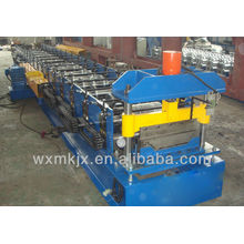 Selbstverriegelung Roofing Boarding Roll Forming Machine