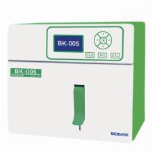 Analyseur d'électrolyte Analyseur d'électrolyte Analyseur d'électrolyte