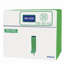 Electrolyte Analyzer Electrolyte Analyzer Electrolyte Analyzer