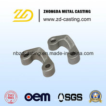 OEM Lost Wax Precision Casting Chain Links