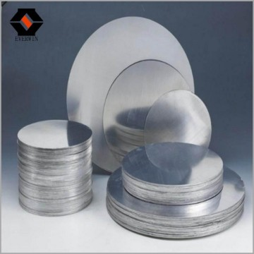 mill finish 0.36mm ~ 10mm aluminum circle