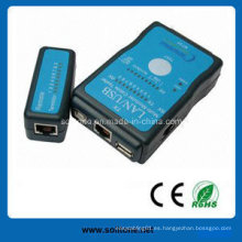 Probador del cable de LAN (ST-CTM726) con alta calidad