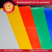Free sample engineering grade reflective sheeting