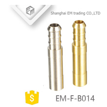 EM-F-B014 Pagota Kopf Messing Kupplung Rohrverschraubung