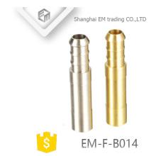 EM-F-B014 Pagota Head Brass Acoplamiento de tubería de acoplamiento