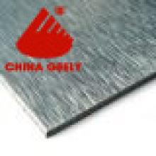 Алюминиевая пластиковая композитная панель (Geely-104)