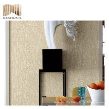 fire-proof durable modern wall paper for home decoration