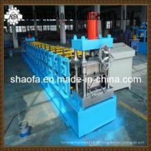 Halbautomatische Z-Purlin-Profiliermaschine (AF-C80-300)
