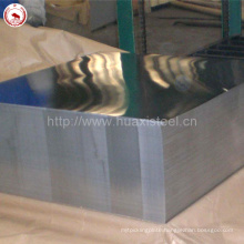 Oil Can Lids Used 5.6/5.6gsm T3 BA MR Food Grade Steel Tinplate from Tinplate Manufacturer