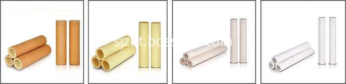 aluminum-extrusion-felt-roller-tube