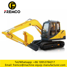 22 Ton Hydraulic Excavator For Sale
