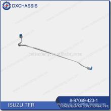 Tubo de aire acondicionado de condensador TFR PICKUP genuino 8-97069-423-1