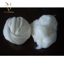 High Quality Pure Mongolian Cashmere Fiber For Sale