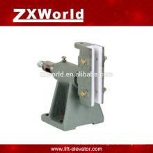Chaîne de guidage coulissante / buisson-Applicable à la capsule latérale-ZXA-T15series