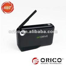 Mini wifi HDD Enclosure ORICO WDX-8625