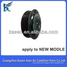 12v electric mafnetic bearing ac clutch compressor for new model cars