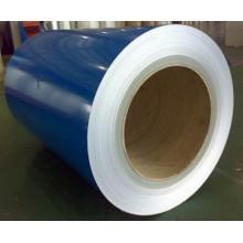Hot DIP galvanizado bobina de aço / PPGI