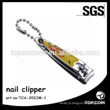 apontador profissional da lâmina do cortador de prego do aço inoxidável