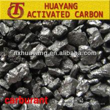 FC 90-94% carbón de antracita calcinado / precio del carbón de antracita