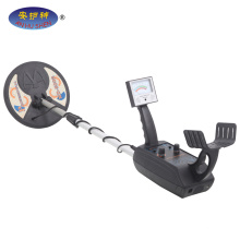 Available with flashlight, batteries and mounting bracket Under Vehicle Search mirror
