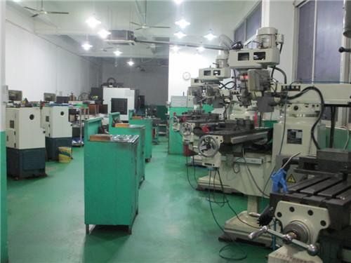 SGI factory