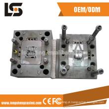 molde de fundição sob pressão de alta pressão metal alumínio preço alumínio moldagem moldada