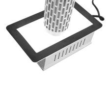 Plugue HVAC na luz germicida Fcu UVC