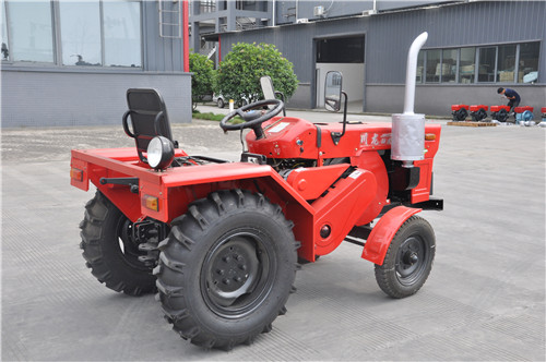Diesel Engine Farm Tractor