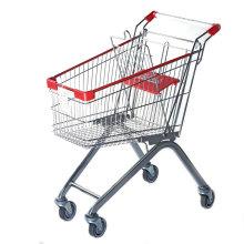 Europa-Art Einkaufslaufkatze