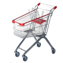 Europe Style Shopping Trolley