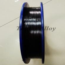 High purity solid tungsten wire ( Diameter 0.5mm )