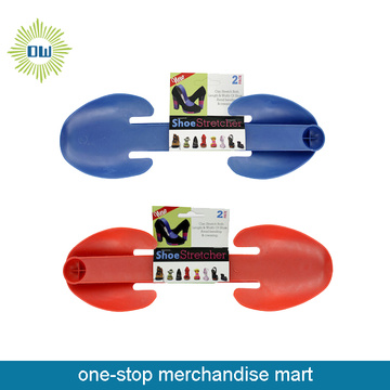 Dollar Items of Plastic Shoe Stretcher
