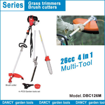 Petrol brush cutter DBC126M