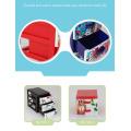 shunxing new design mini multipurpose plastic home drawer with best selling