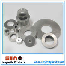 Ring Shaped Permanent Alnico Magnet