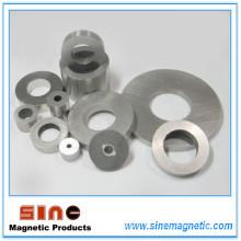 Кольцевидный перманентный магнит Alnico