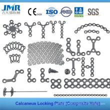 Titanium Mesh Plate Schraube