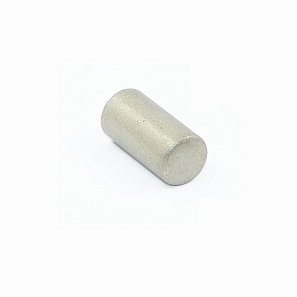 Sintered SmCo Magnet With Stable Performance